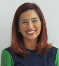 Photo of Dr. Jessica Guerra